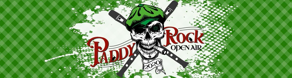 Paddy Rock Open Air 2020